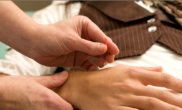 acupuncture can treat pain and other discomforts