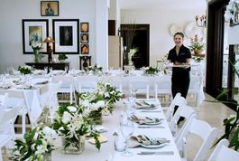 Noosa Catering Weddings Sunshine Coast