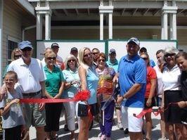 Jackpot Golf Club Brent Fleshman