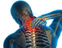 Eliminate neck and back pain symptoms