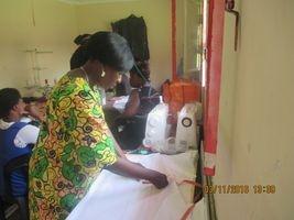Refugee Women Empowerment Programme