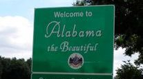 Alabama motorcycle friendly restaurants, shops, lodges, campgrounds, biker friendly bu