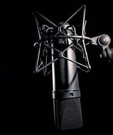 narrator and voice-over