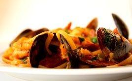 Loch Fyne Mussels