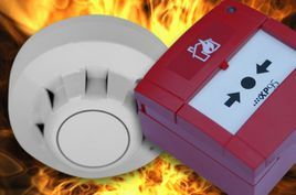 Fire alarm maintanence and servicing
