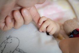 Baby Funerals, Newborns
