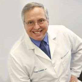 Caleb J. Fleming MD