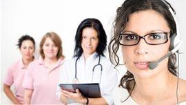 Tshwane women clinic call centre
