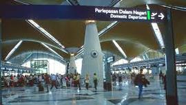 KLIA (Kuala Lumpur International Airport)