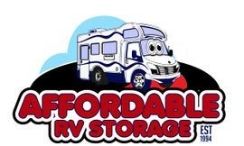 Affordable Rv Storage Eriecolorado Directions To Affordable