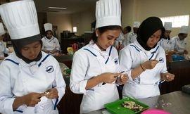 Praktek Cooking Class 2