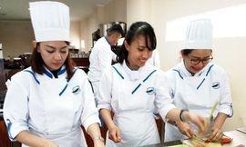 Praktek Cooking Class 1