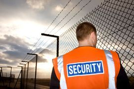 Become a security officer in Rockhampton