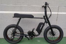 comfort electric bike ebike