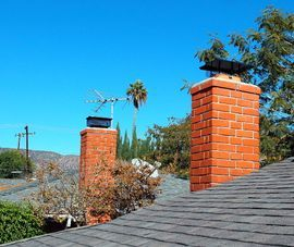 All Professionals Great Chimney Work