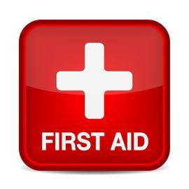 First aid course Rockhampton