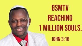 GSMTV goal is to reach the lost