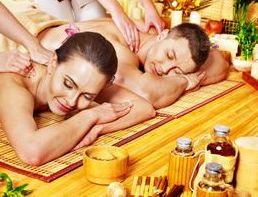 spa couple massage Victoria