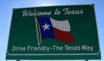 Texas motorcycle friendly restaurants, shops, lodges, campgrounds, biker friendly businesses