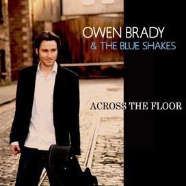 EP front cover: 'Across the Floor'