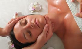 Relaxation and Renewal at Your Life Energy Holistic Center