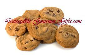 COOKIES, Chocolate Chip Cookies, Cookies Basket,