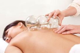 Cupping Therapy www.AcupunctureHalifax.ca