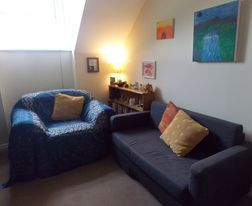 Moon Jaguar's Dedicated Reiki and Reading Room