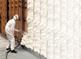 Spray Foam - Foam-Effects