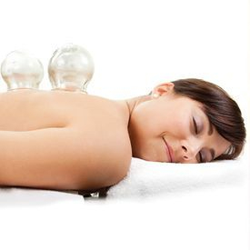 Cupping Therapy Fire Cupping Acupuncture in Halifax