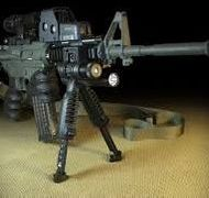 Custom built Rifles and Pistols