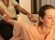 Table Thai Massage Therapy / Thai Yoga Massage
