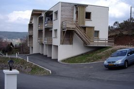 copropriétés de logements