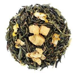 Peach Melon Green Tea