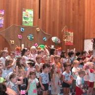 St Luke Lutheran Church Children's Christian Education - VBS