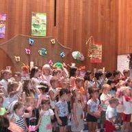 St Luke Lutheran Church Children's Christian Education - VBS