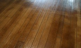 Hardwood, Laminate, and Tile Flooring