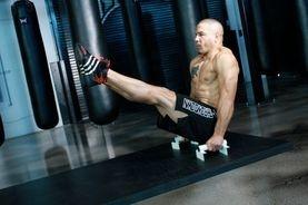 push ups to make you strong