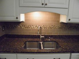 Kitchen Backslash Panama