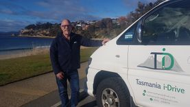 Tasmania I Drive Private Tours