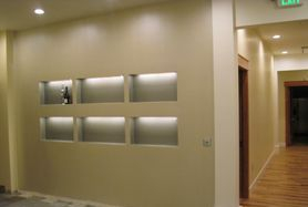 Office Painting for Commercial Property