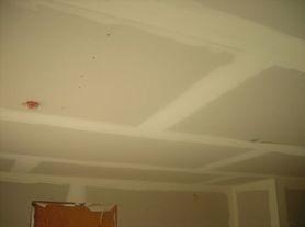 Drywall Repair Ceilings