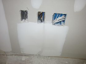 Drywall Repair and Patches