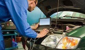 Re Programming car Control module