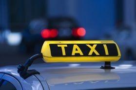 cabecera Taxi Linares