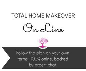 Total Home Makeover On Line