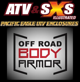 Off Road Body Armor ATV Mag