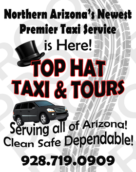 Tophat Taxi service