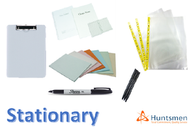 ESD & Cleanroom Stationary