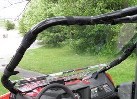 Arctic Cat Wildcat Lexan Windshield